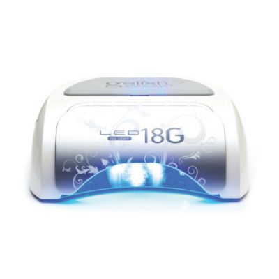 Gelish_LED18G_Light_front_white_update