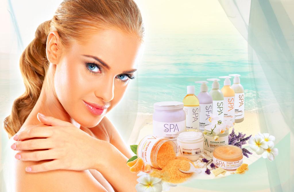 BCL Spa-cosmetice profesionale cu ingrediente certificate organic