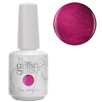 GEL SOAK OFF GELISH KUNG FU-CHSIA 15ML
