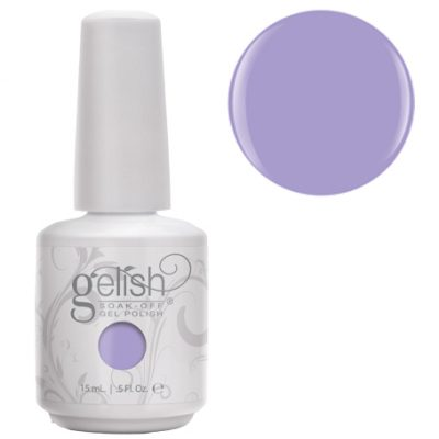 GEL SOAK OFF GELISH PO-RIWINKLE 15ML