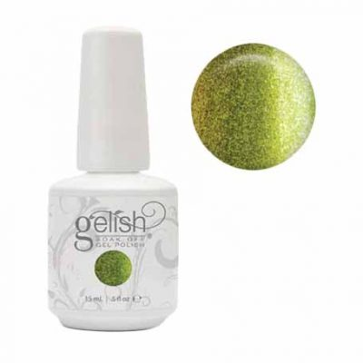 "Gel Soak Off GELISH "" The Great Googly Moogly"" Colectia EFX Aurora"