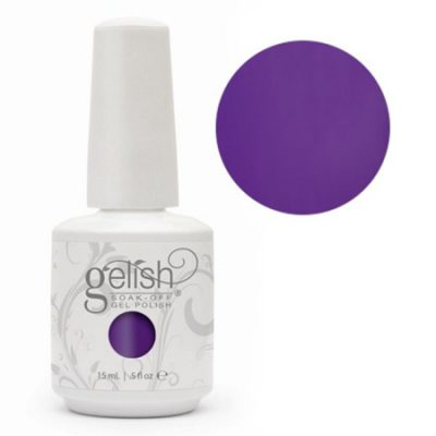 Gel Soak Off GELISH He Love's Me, He Loves Not