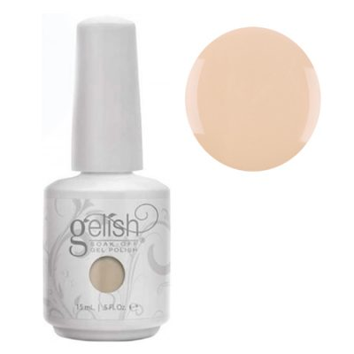"Gel Soak Off GELISH "" DO I LOOK BUFF?"""