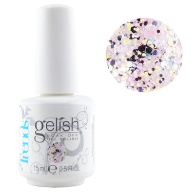 Gel Soak Off GELISH DABBLE IT ON