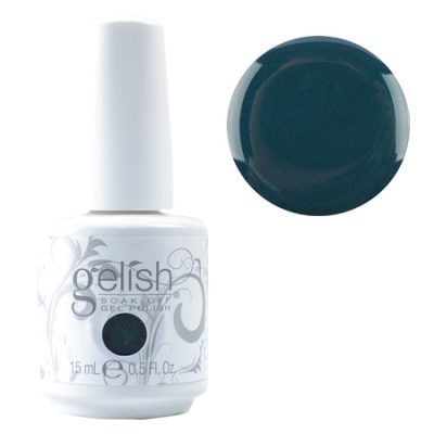 Gel Soak Off GELISH Ice Skate You Skate We All Skat
