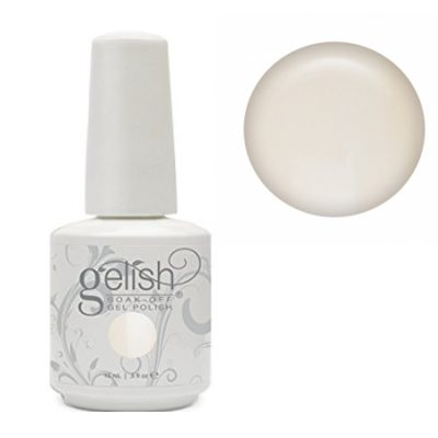 Gel Soak Off GELISH SWEET DREAM- LIGHT PINK SHEER