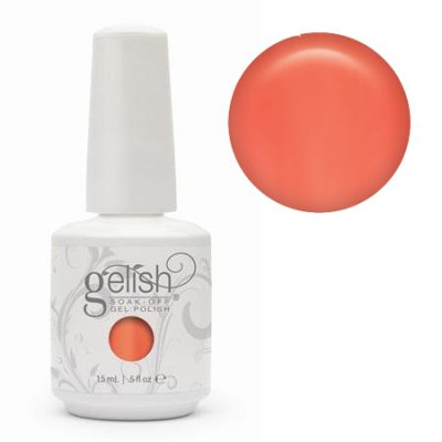 Gel Soak Off GELISH SWEET MORNING DEW