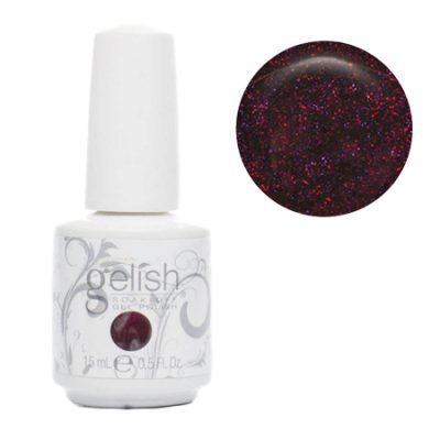 Gel Soak Off GELISH Sugar PLum Dreams 15 ml