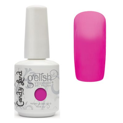 Gel Soak Off GELISH SUGAR N' SPICE & EVERYTHING NICE