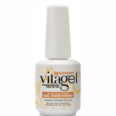 VITAGEL Recovery GELISH - Maximum Strength Formula