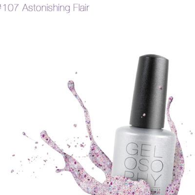 Gelosophy color #107