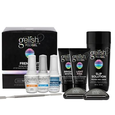 POLYGEL French KIT 2