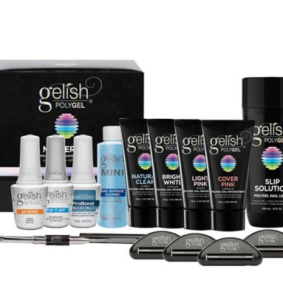 POLYGEL Master KIT 2