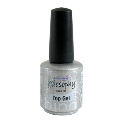 Top It Astonishing nail Top seal Gelosophy
