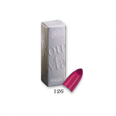 karaja-ruj-mat-126 pentru machiaj rezistent